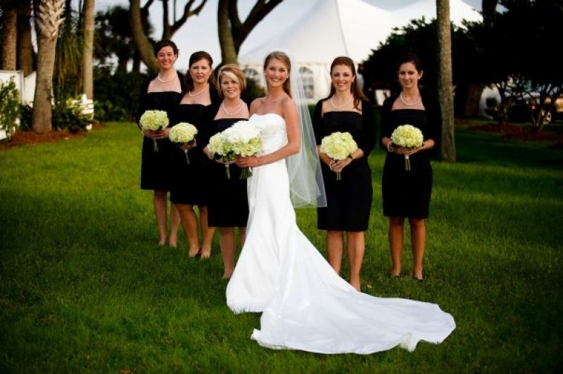 Simply Wedding Rehearsal Dinner Dresses For Bridesmaids