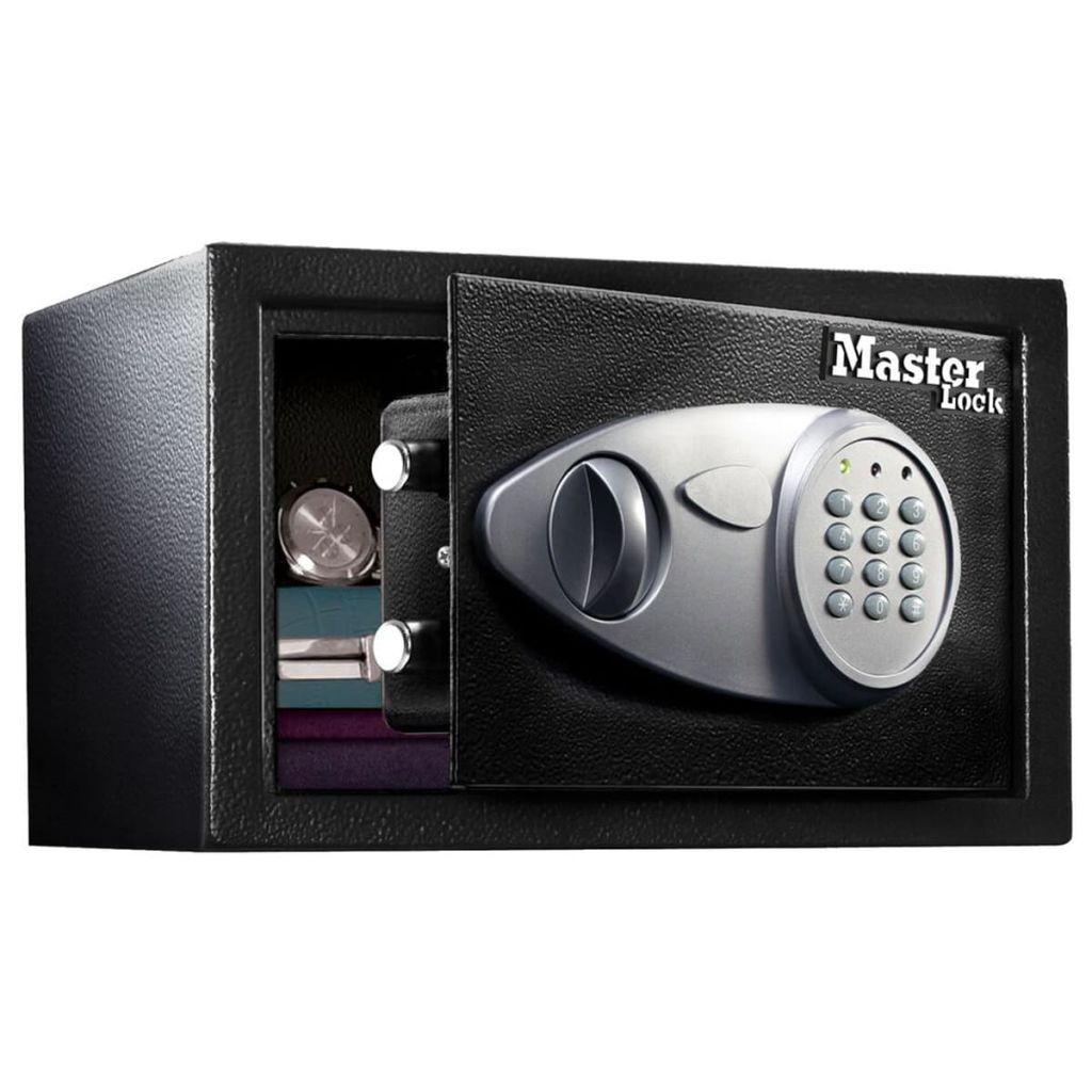 Master Lock X055ML Medium-sized safe with digital combo …