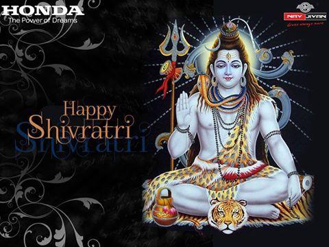 This Mahashivratri May God Shiva Goddess Parvati Shower