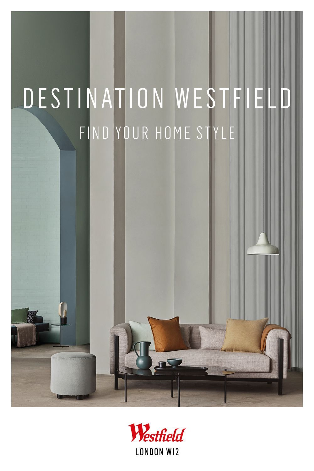 Discover your home style with Westfield. Find furniture