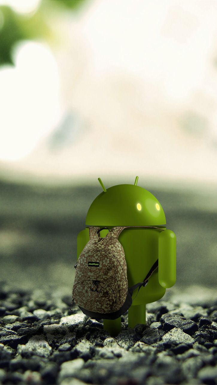 Galaxy S3 HD Android 720x1280 Samsung I9300 Wallpaper