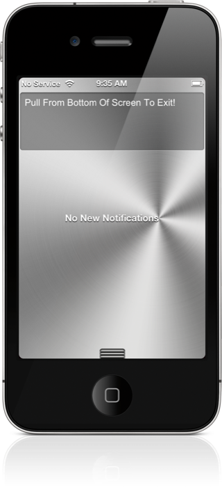 How to Enable WinterBoard Notification Center Themes on