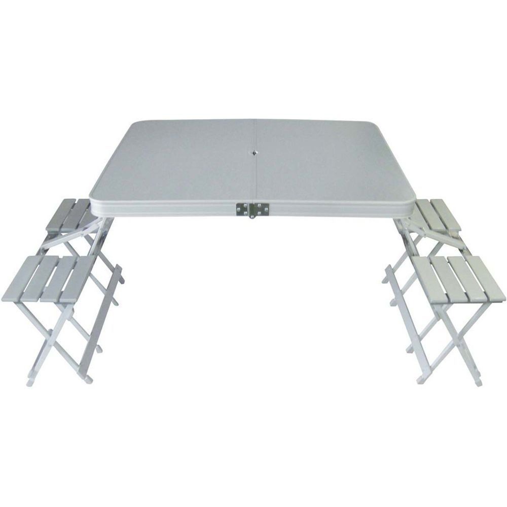 Folding Table and Chair Set | BCF | Costco folding table. Table. chair sets. Living room table sets