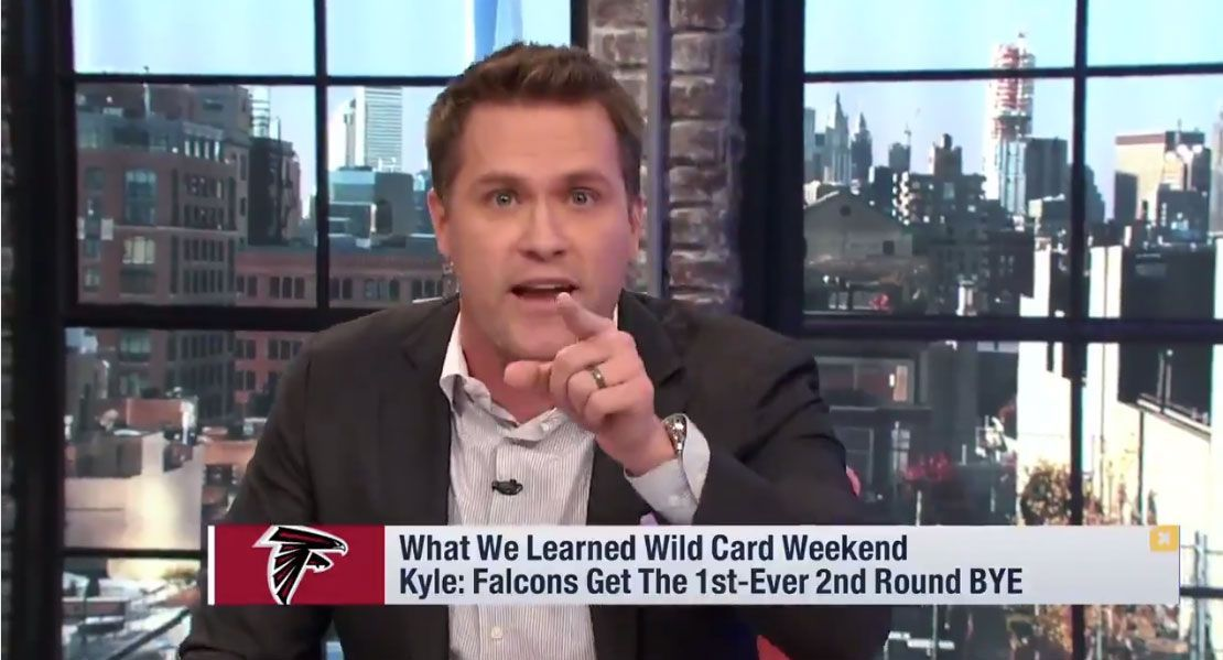 This Nfl Network Host Of Good Morning Football Is Sick Of Everyone