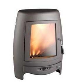 Invicta Wood Burning Stoves   Buy 10KW La Borne Woodburning Stove ...