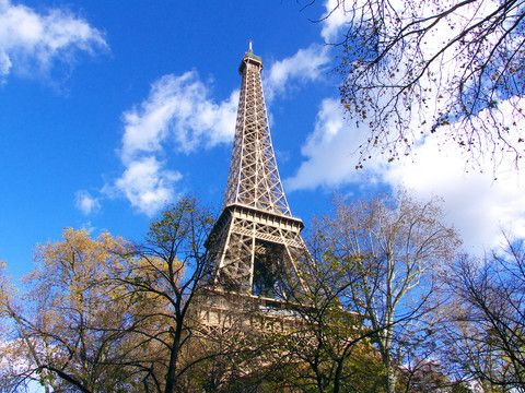 Jeg elsker Paris. Jeg var der i efteråret, og kunne sagtens tage en tur igen her i forsommeren.