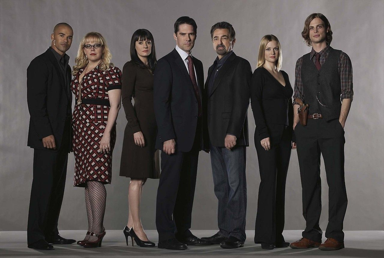 Criminal Minds the best episodes involve this group of