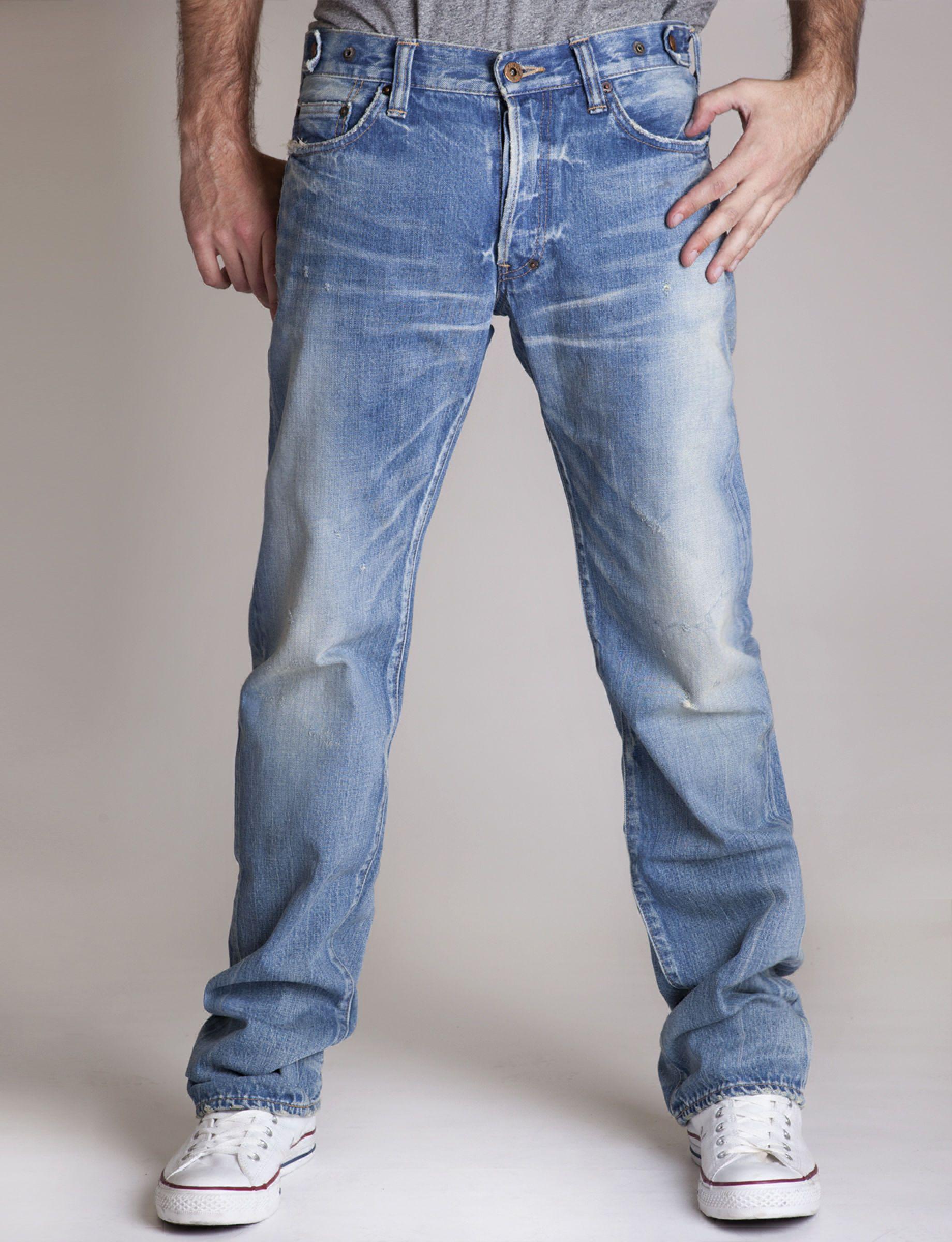 55dfe0458ce2a PRPS - FOIDEL CREEK   Selvedge Jeans   Japanese Denim   Jeans   Prps Jeans