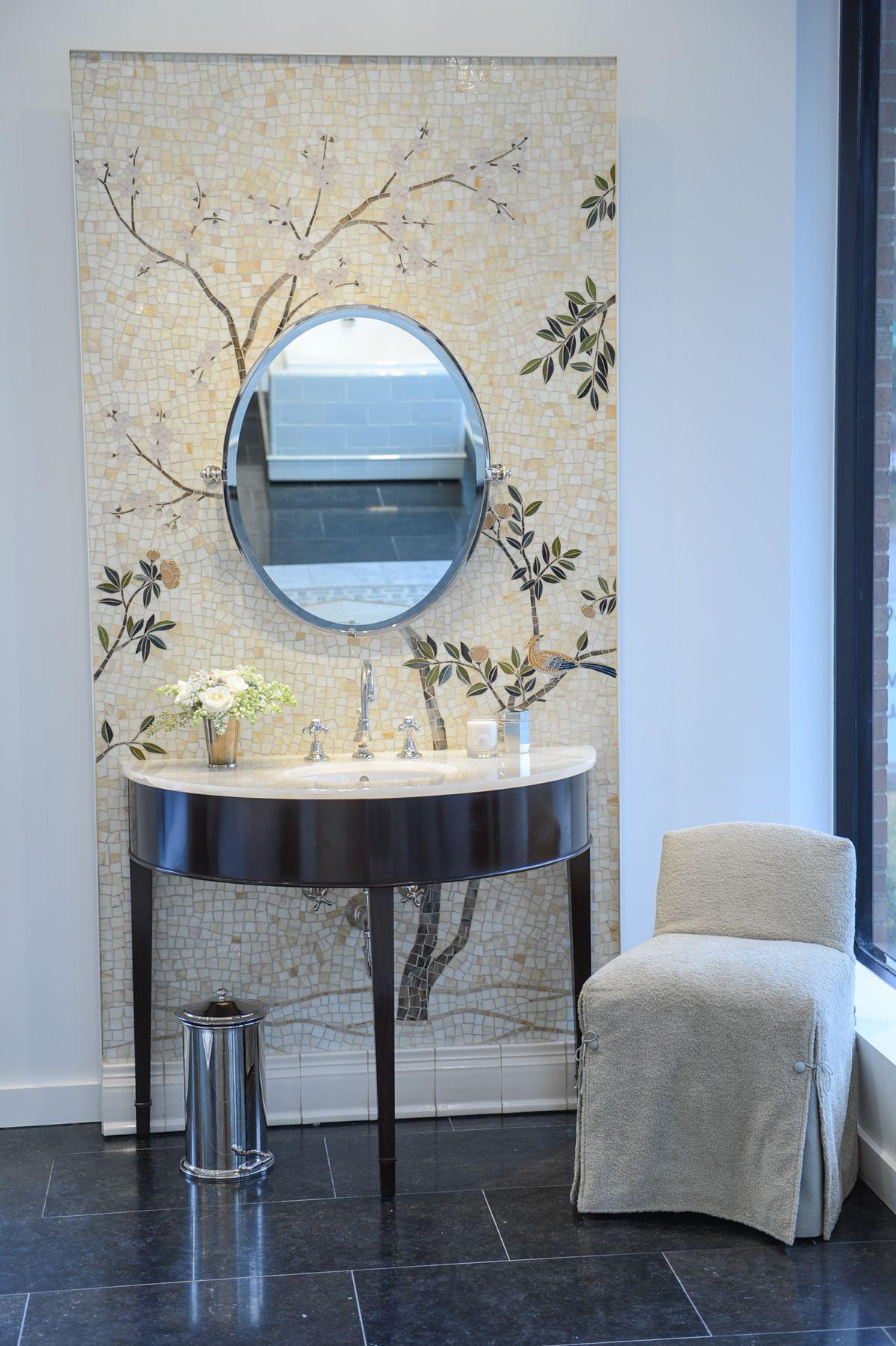Waterworks Dallas Showroom | Interior Design - Bathrooms | Pinterest ...