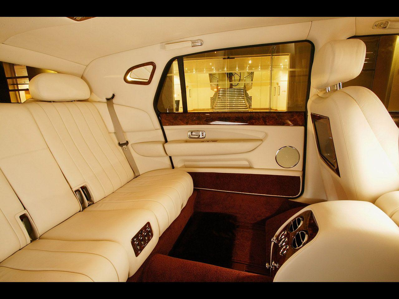 Luxury At Its Best Bentley