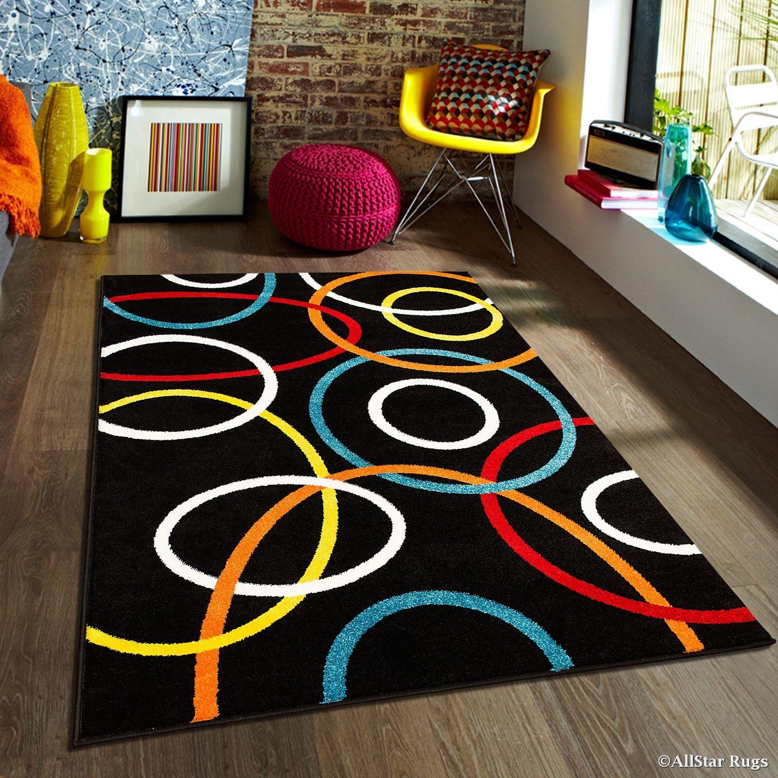 Rainbow 904 Rug Diy Rug Home Decor Hooks Colorful Rugs