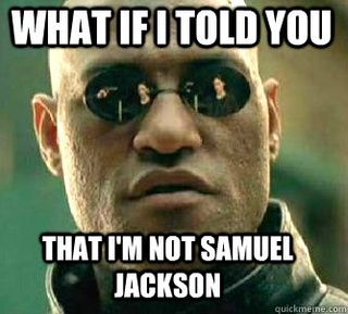 ​News Anchor Mistakes Samuel L. Jackson for Laurence Fishburne