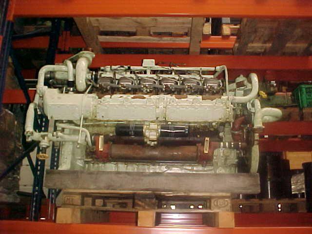MWM TBD 232V12 - Vimo Trading Co  B V  | Deutz MWM Diesel