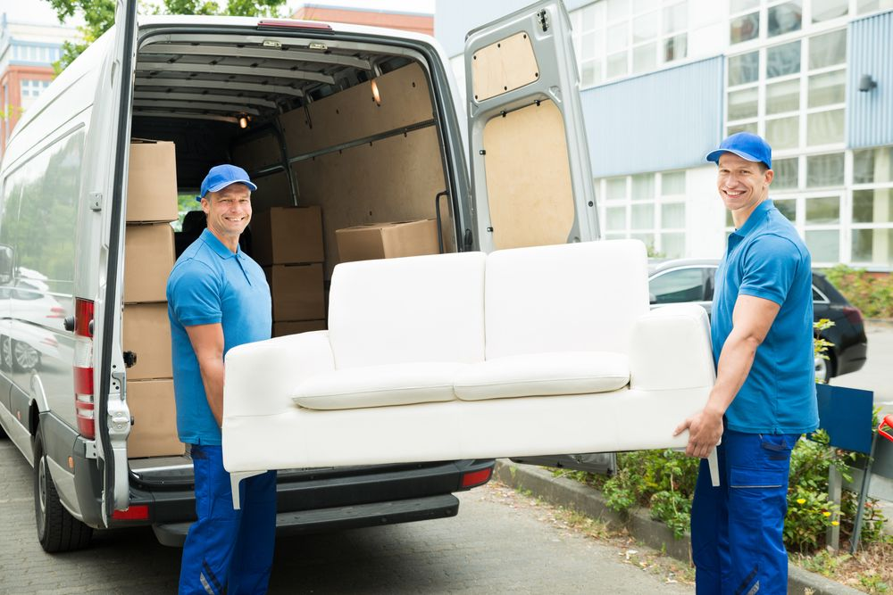 Tips on moving furniture to a vacation home Freelance Writing