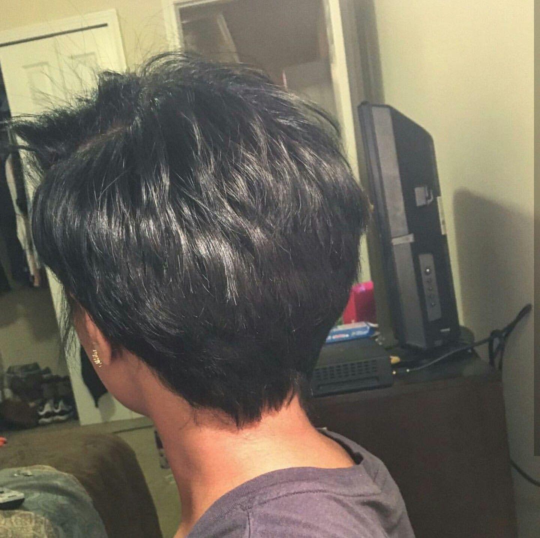 Pin by rhonda d on hair pinterest hair style hair cuts and