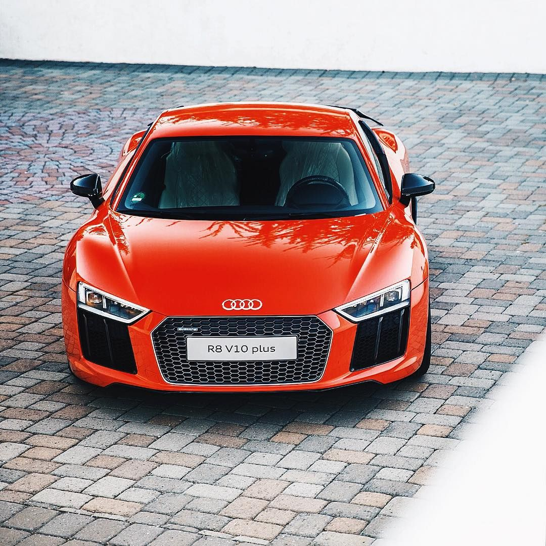 Top Speed: 205 MPH. The New. New Audi R8Audi ...