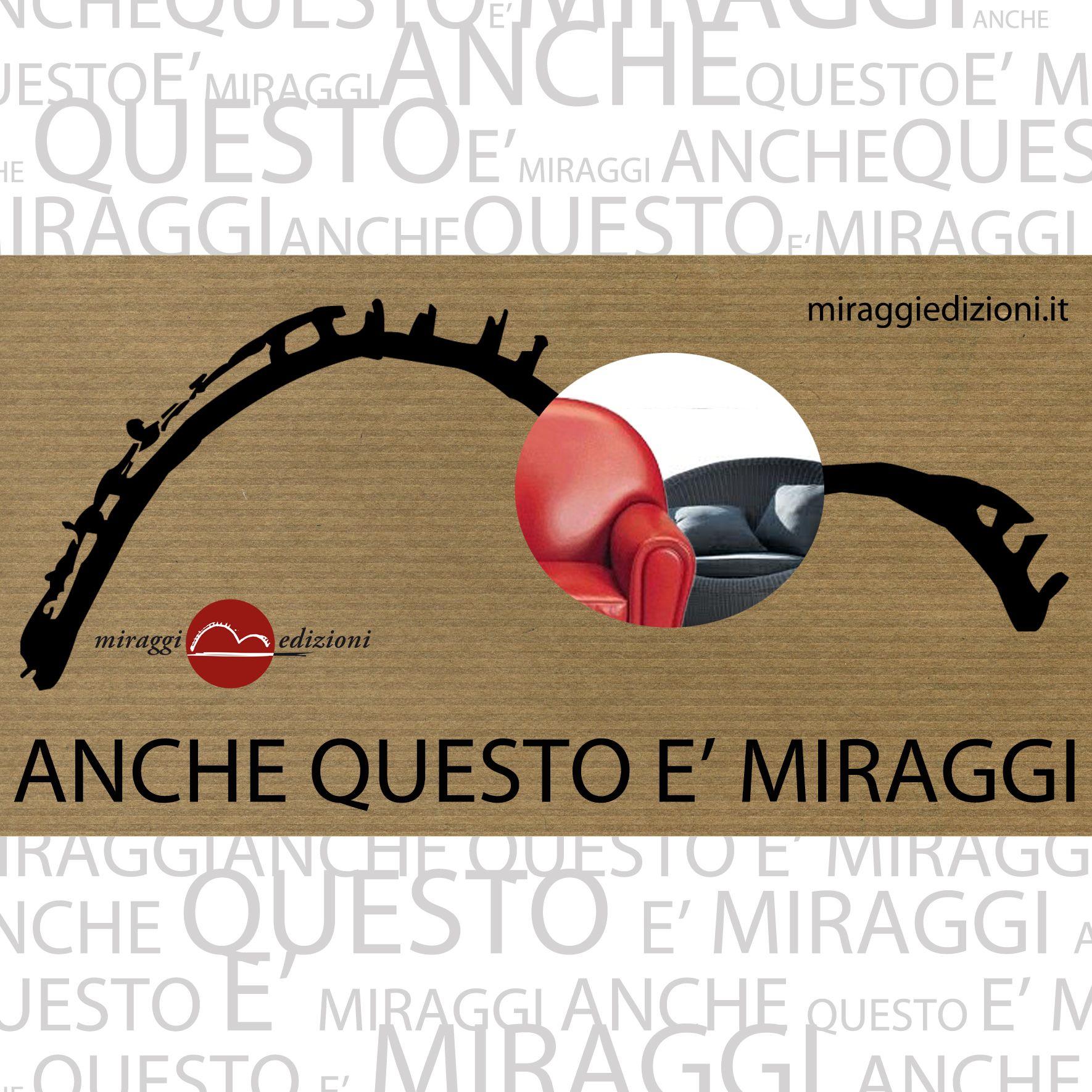 #miraggifuoridaiparaggi Su gentile richiesta i Miraggi divengono Realtà! *poltrone