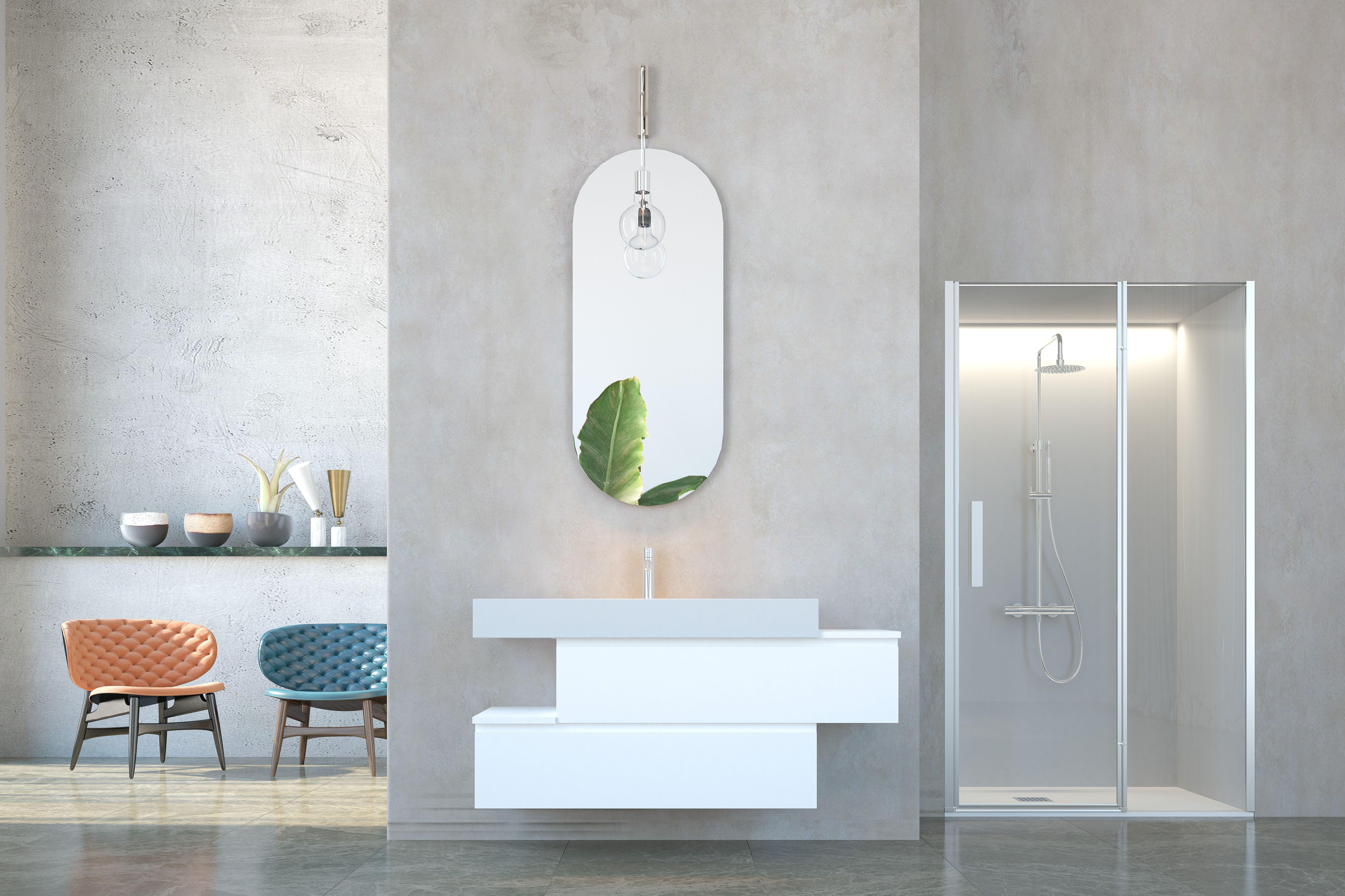 Collezione LINEA. Arredamento bagno, Arredamento, Design