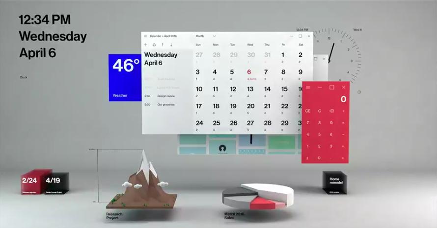 Microsoft решила отказаться от интерфейса в стиле Metro