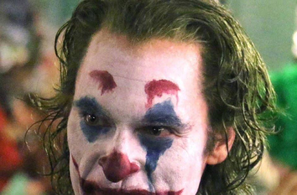 4k Resolution Joker Hd 4k Wallpapers di 2020 Gambar