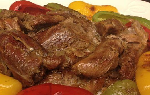 firinda kuzu kapama tarifi yemek yemek tarifleri etli yemek tarifleri
