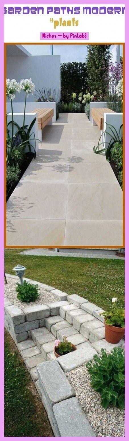 Photo of Garden paths modern #garden #paths #modern #gartenwege # alleys #jard