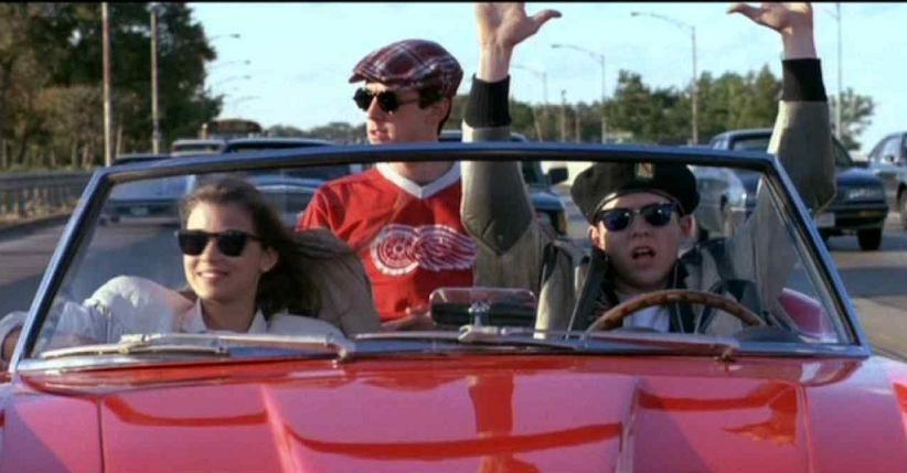 Ferris Bueller S Day Off Ferris Bueller Ferris Bueller S Day Off Farris Buellers Day Off