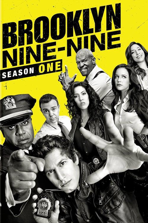 brooklyn nine nine season 1 free download