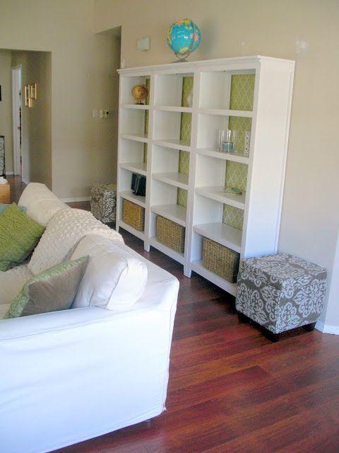 Desert Willow Lane Stenciled Bookcases Target Home Decor Home