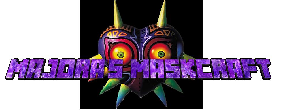 Majora S Maskcraft Mod 1 14 4 1 13 2 1 12 2 1 11 2 1 10 2 1 8 9 1 7 10 Minecraft Modpacks Majoras Minecraft Modpacks Minecraft 1
