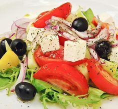 Levný dietní jídelníček na hubnutí na týden