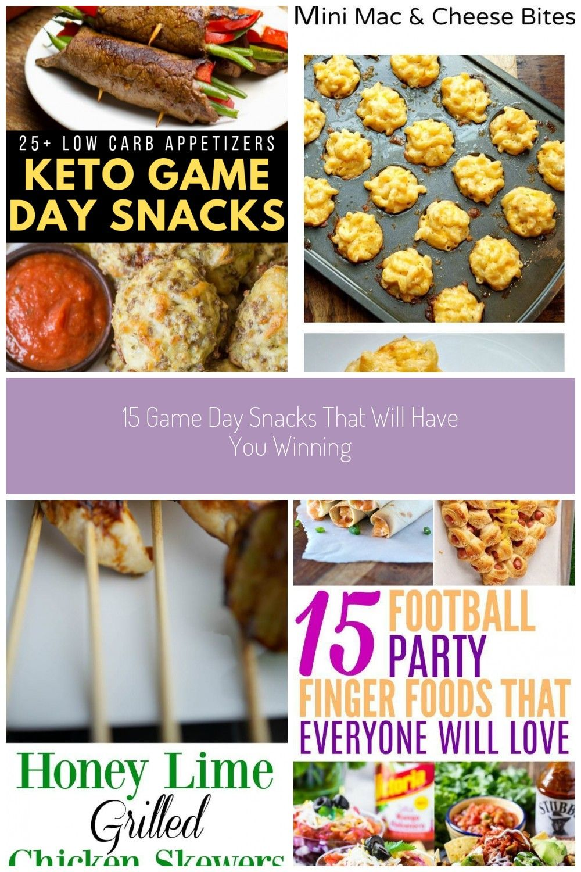 25+ Low Carb Keto Game Day Snacks gamedayfood