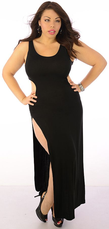 Must See (Plus)-Great Glam is the web's best sexy plus size online store clothing website for 1X 2X and 3X clothes for women and juniors.