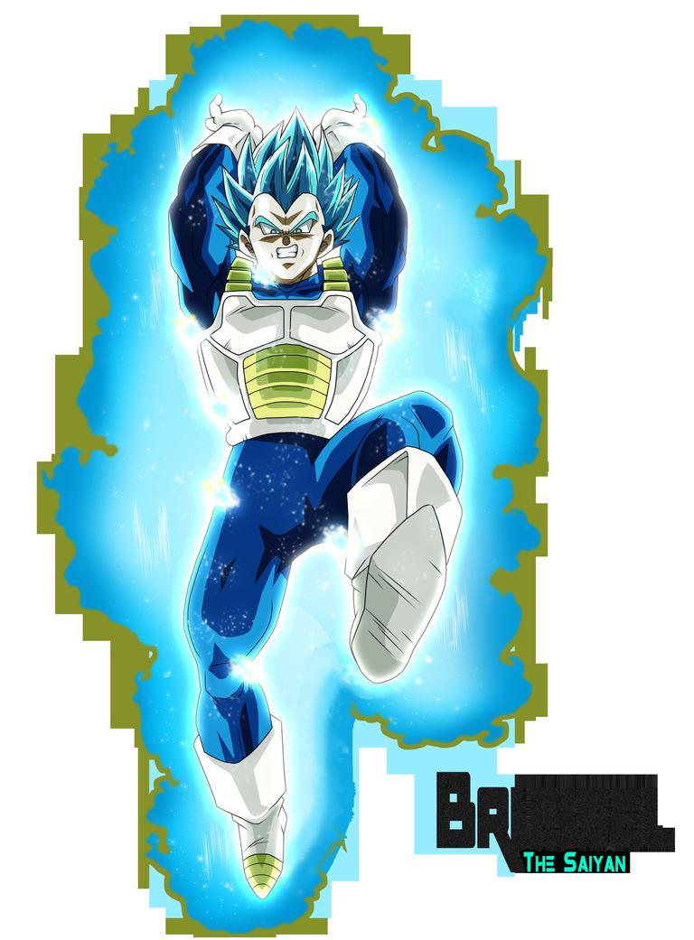 Super Saiyan Blue Vegeta Universal Survival Aura By Brusselthesaiyan On Deviantart Dragon Ball Super Goku Dragon Ball Super Wallpapers Dragon Ball Artwork