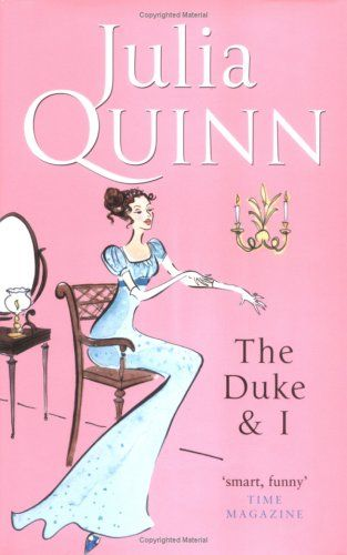 The Duke and I – Julia Quinn | Julia quinn, Reading ...