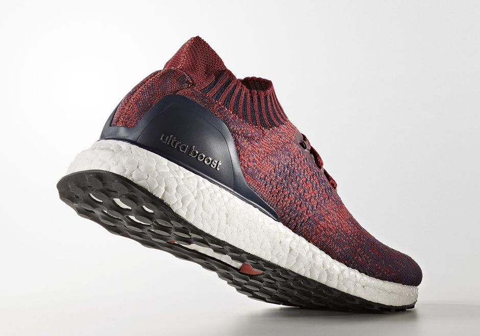 7a61616d27546 adidas UltraBOOST Uncaged Maroon Coming Soon three stripes Primeknit Navy adidas  Originals