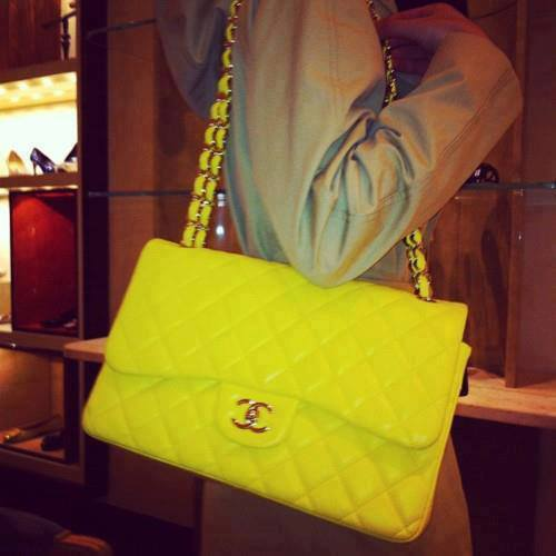 Untitled | www.fdic.fr bag -  #chanel,  #girl,  pretty
