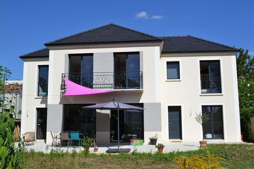Une maison familiale en Ile-de-France House