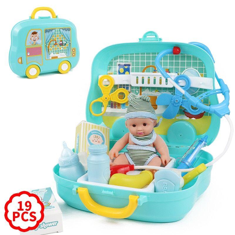 Dollhouse Miniature 1//12 Toy  Wooden Basket Box Kitchen Accessories BHS
