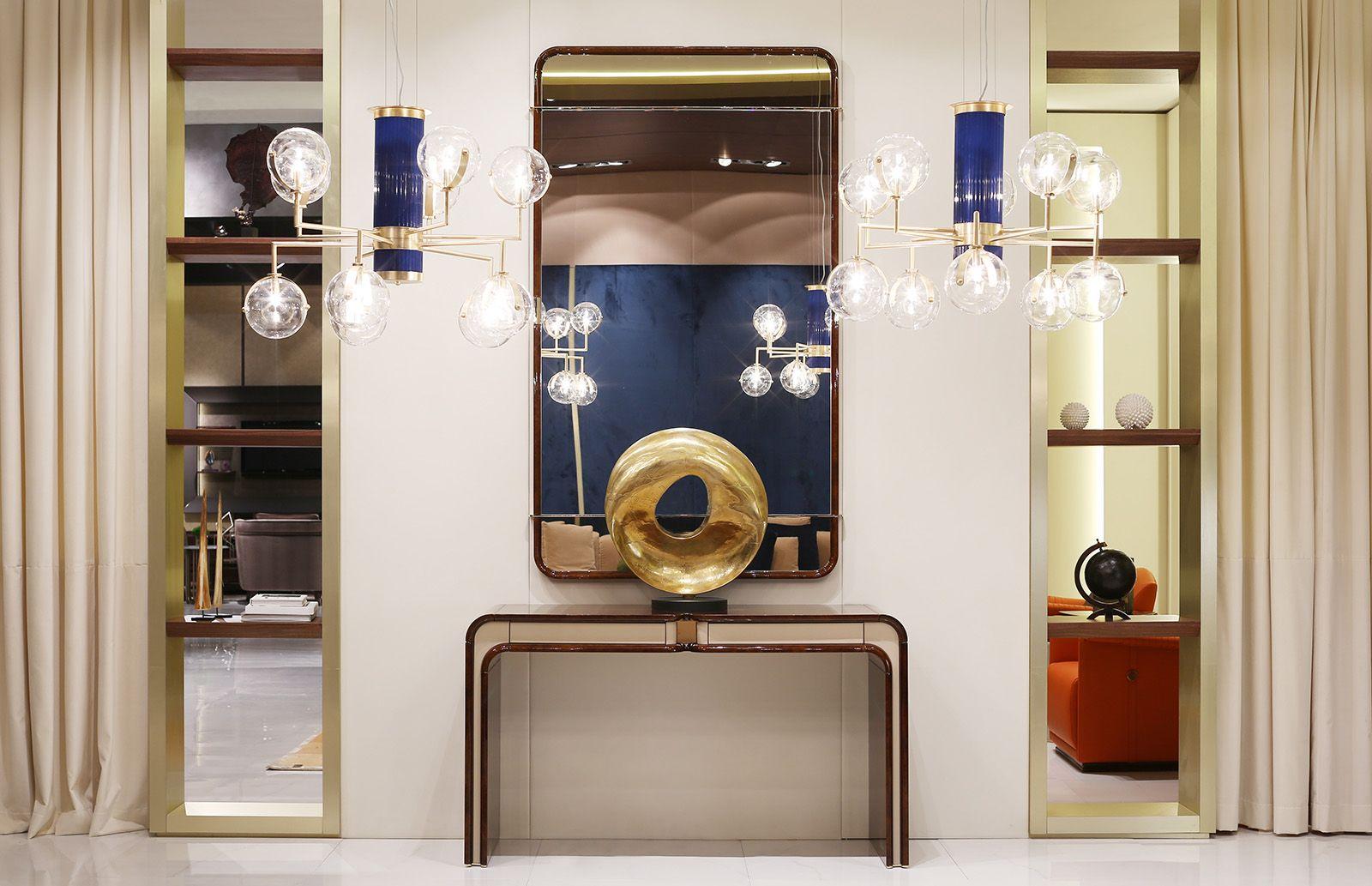 Italian furniture for exclusive and modern design turri for Mobili contemporanei
