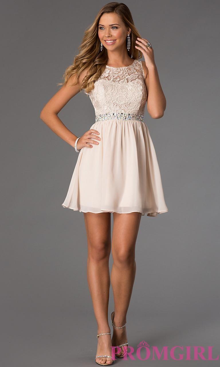 a45743abc79f Short Semi Formal Dresses