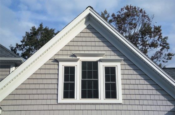 Vinyl Shingle Siding 271 35 Carton 100 Sq Feet Http Www Exteriorsolutions Com P 922 7w X 60 34l E Vinyl Shake Siding Vinyl Siding House Shingle Siding