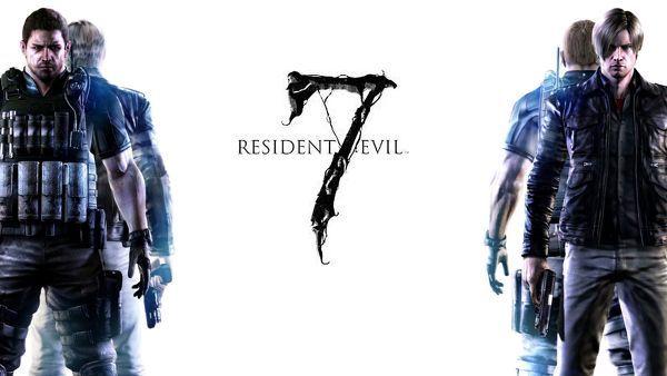 ZZZGamesBR: ZGB Start: Resident Evil 7 será apresentado na E3 ...