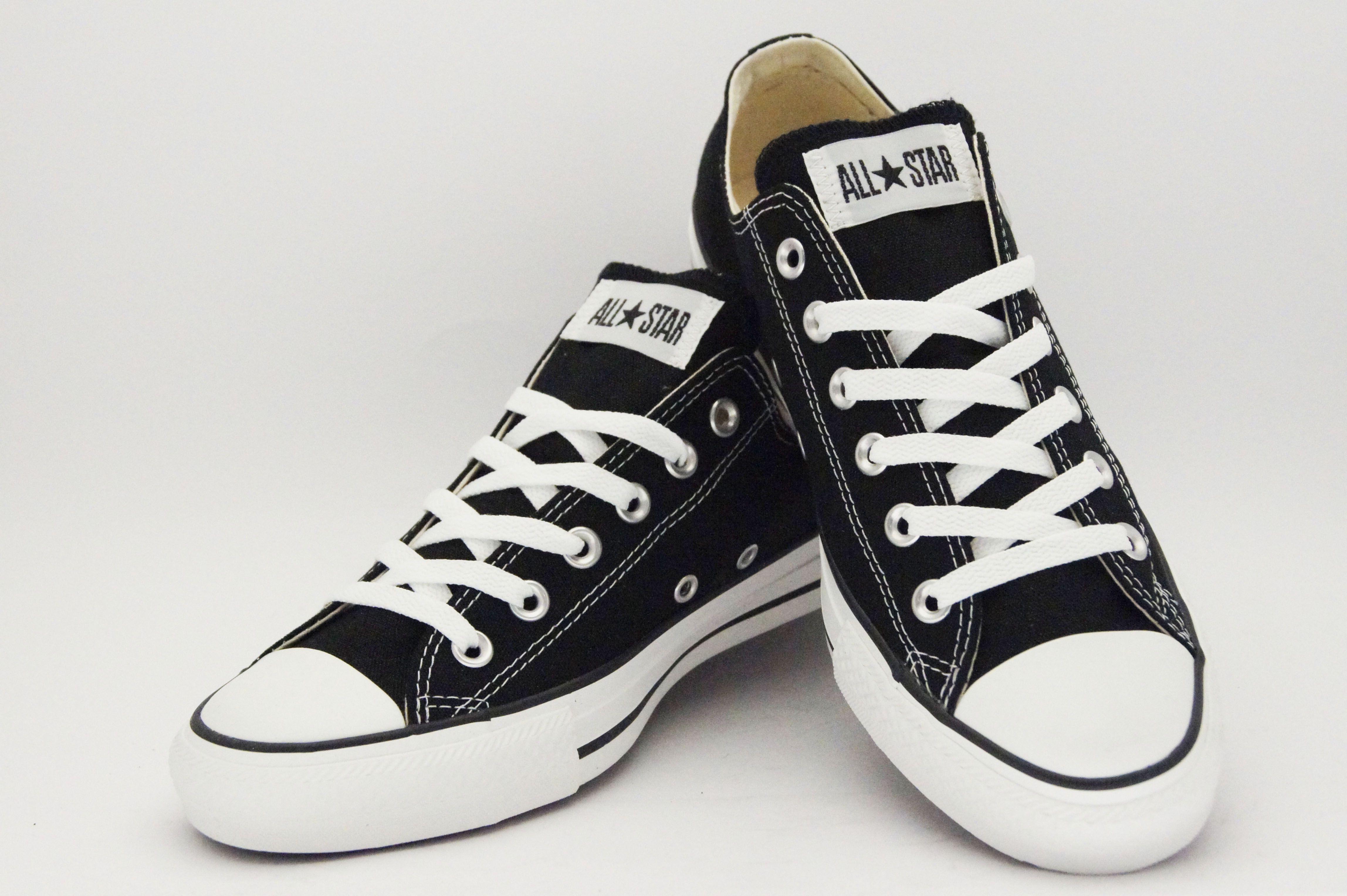 Bank Fashion Converse Shoes