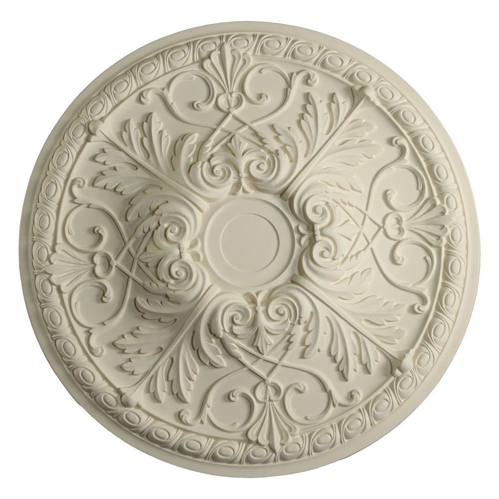 Home Depot Decorative Ceiling Medallions from i.pinimg.com