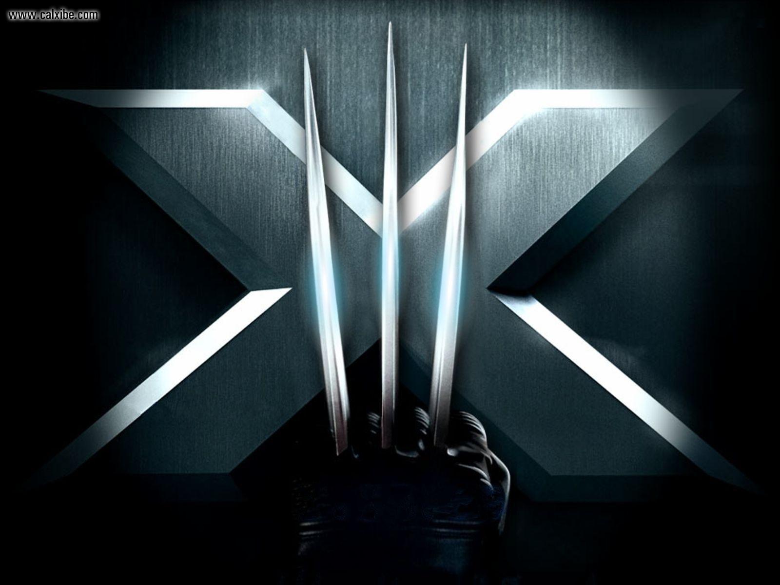 Marvel Wolverine Logo X Men Man Wallpaper X Men Man Character