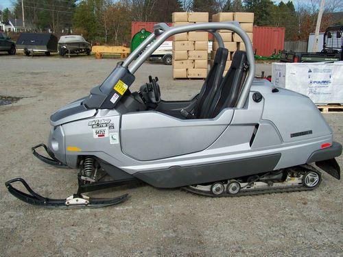 2005 Ski Doo Elite 2 Passenger Snowmobile Very Rare Ebay Snowmobile Snow Vehicles Skiing
