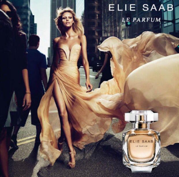 Ellie Saab.