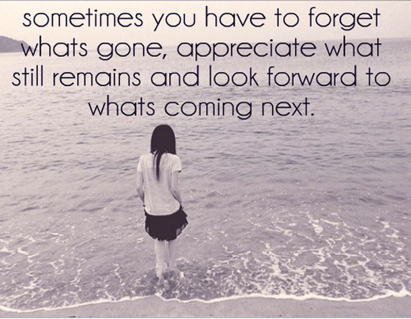 Look Forward To What's Coming Next Good Random Quotes Pinterest Delectable Looking Forward Quotes
