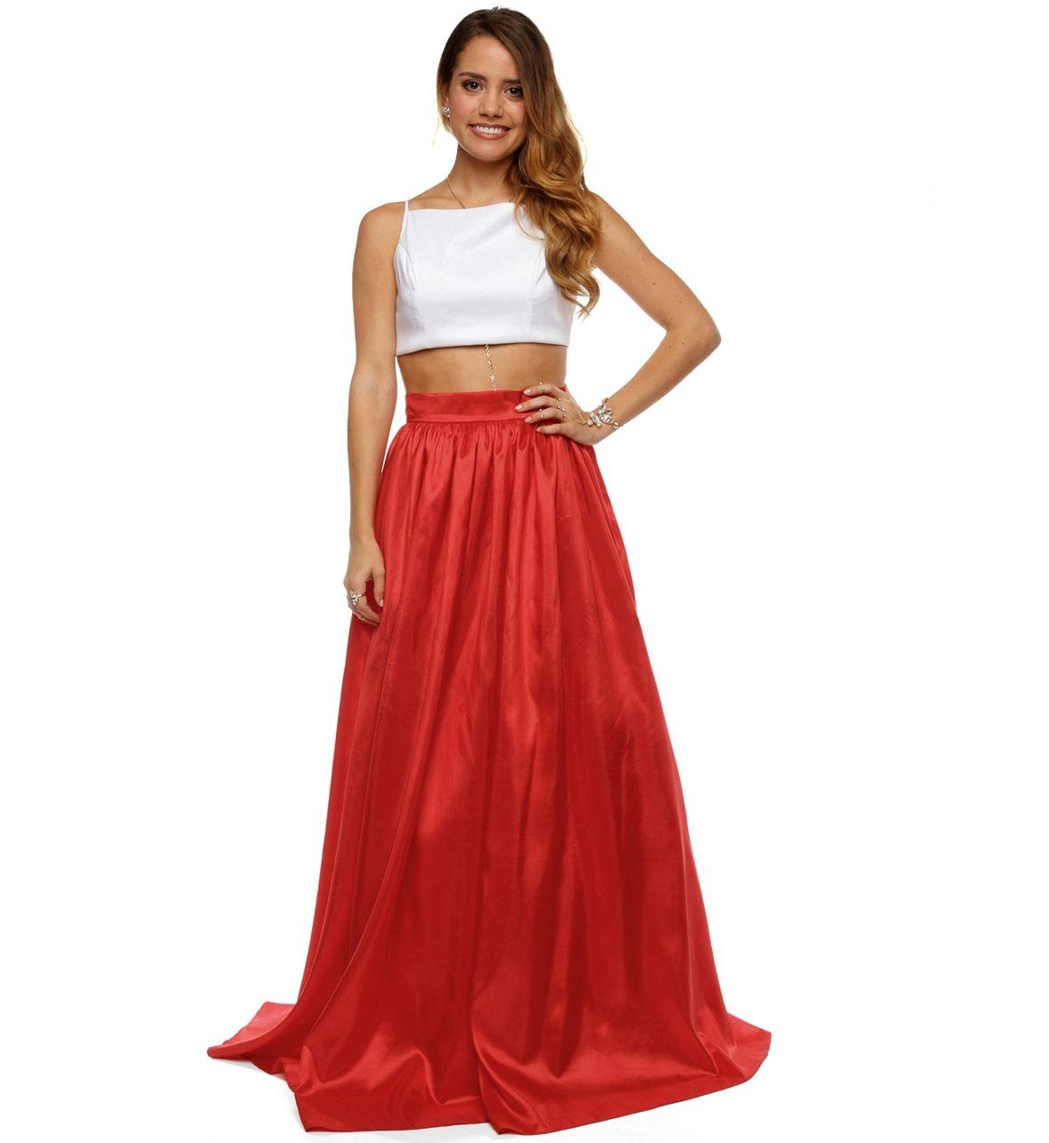 Preorder sarah red prom dress at windsorstore dresses